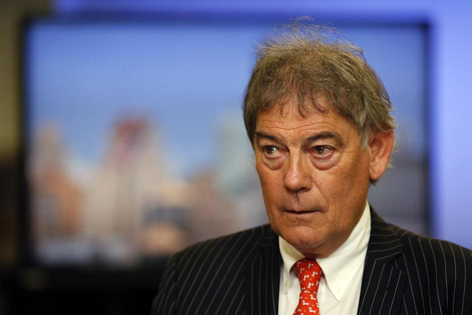 Photo: David Howman, director general of the World Anti-Doping Agency.