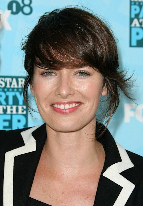 Lena Headey at the Fox All-Star Party At The Pier at the Santa Monica Pier on July 14, 2008 in Santa Monica, California.