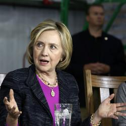 State Department Plans To Release Next Batch Of Clinton Emails On June 30