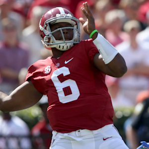 Rewind: Blake Sims' Big Game
