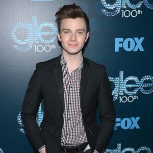 Chris Colfer Upset Over Twitter Hacking