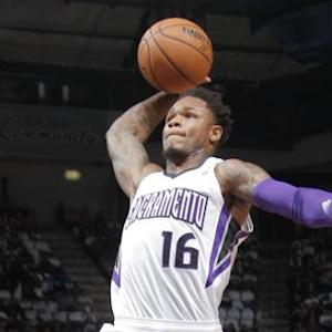 McLemore Takes Flight