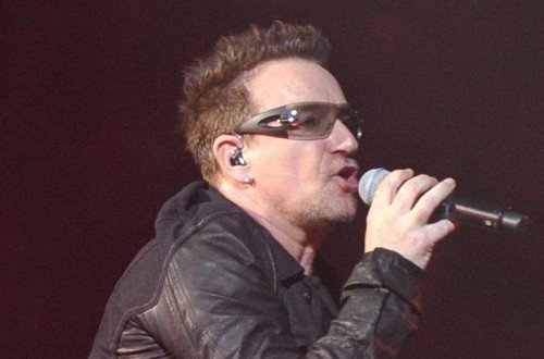U2's performance at Glastonbury will be interrupted by protesters demanding they pay more tax