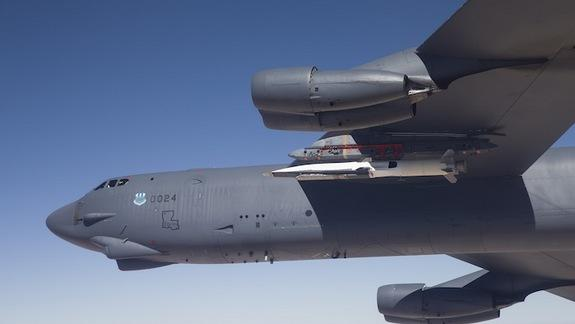 Air Force's X-51A Hypersonic Scramjet Makes Record-Breaking Final Flight