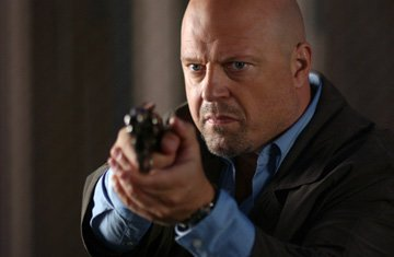 Michael Chiklis in Samuel Goldwyn Films' Rise: Blood Hunter