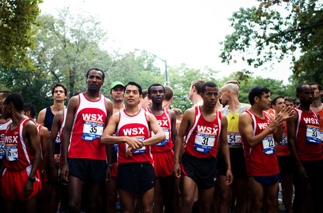 West Side Runners Club