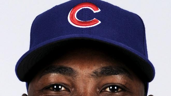 Alfonso Soriano Baseball Headshot Photo