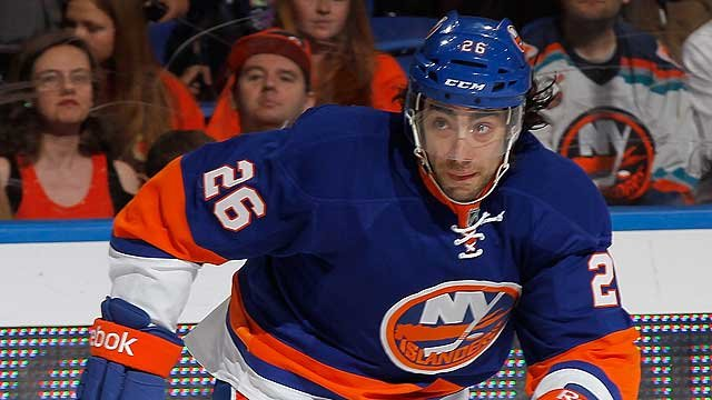 Islanders' speed a weapon against Penguins