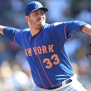 Gottlieb: Matt Harvey complains about 6 man rotation