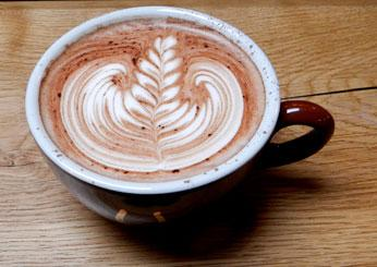 Mast Brothers Hot Chocolate