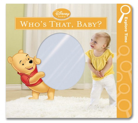 Who's That Baby? by Susan Amerikaner