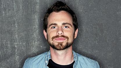 Exclusive: Rider Strong on Girl Meets World?