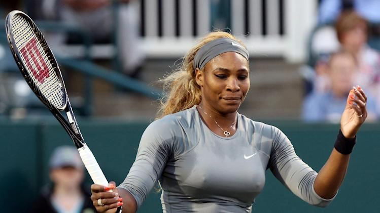 Williams sisters will not face France in Fed Cup