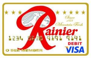 "Big Red ""R"" -- Rainier Beer Comes Back to Washington Starting This October"