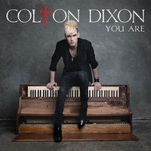 'American Idol' Finalist Colton Dixon Releases New Song, Looks Back on Summer Tour and Ahead to Season 12 (Q&A)