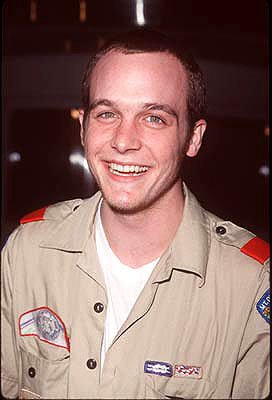 Ethan Embry at the premiere of Gramercy's Lock, Stock and Two Smoking Barrels