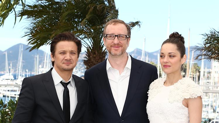 'The Immigrant' Photocall - The 66th Annual Cannes Film Festival