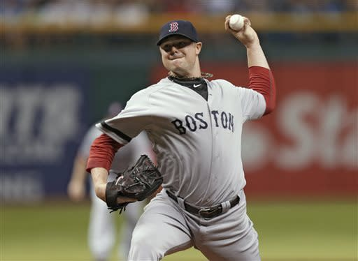 Lester beats Price, Rays to remain unbeaten