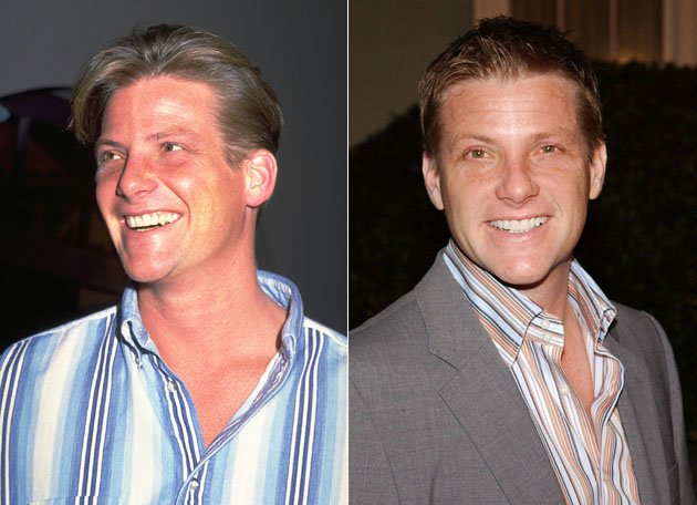 Doug Savant - Matt Fielding