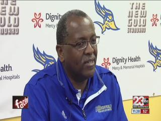 CSUB Men's basketball takes on another MWC challenge