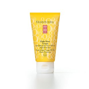 Elizabeth Arden Eight Hour Cream Sun Defense for Face SPF50 - £24.00 – Lookfantastic.com