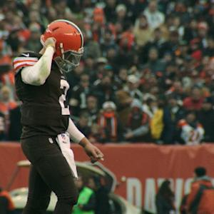 'Inside the NFL': Bengals vs. Browns highlights