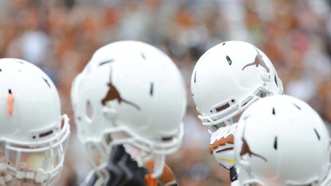 NCAA Football: Texas-Spring Game
