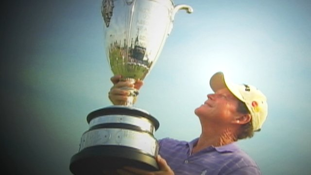 Origins of the Sr. PGA Champ, tradition, and its famous past winners