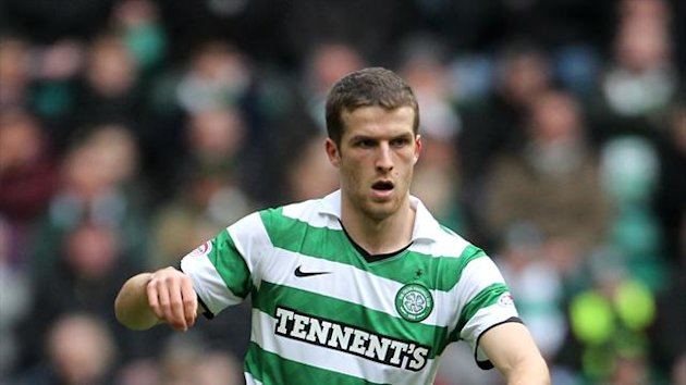Adam Matthews is keen for Celtic to put their cup disappointment behind them