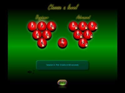 billiard blitz 2 snooker