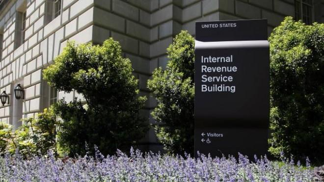 An internal report says the White House had no hand in the IRS scandal.