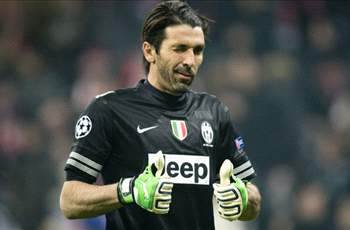 Buffon: Conte is the best coach I've had