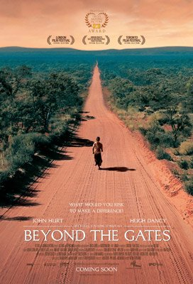 IFC Films' Beyond the Gates