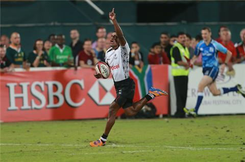 IRB suspends fund to Fiji Rugby Union