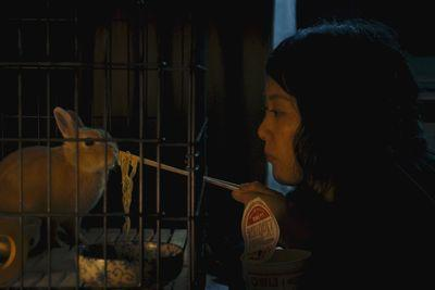 The new movie Kumiko the Treasure Hunter proves Rinko Kikuchi should be a superstar