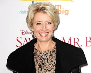 "Emma Thompson Jokes She ""Didn't Have Sex for Six Months"" Because of Perm"