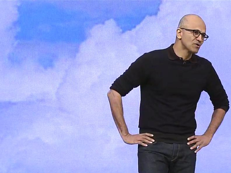 Why Microsoft's cloud Azure 'is hugely unprofitable' compared to Amazon's