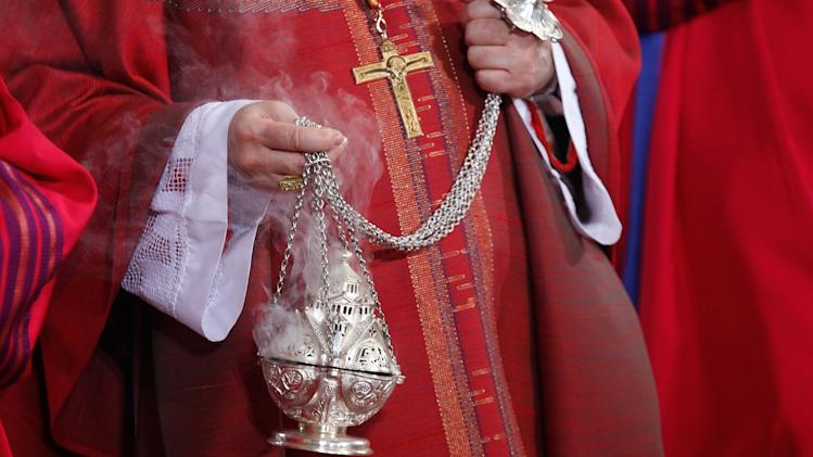 Pilgrimage of the Holy Robe In Trier