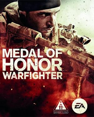 It's official—Medal of Honor: Warfighter has been confirmed