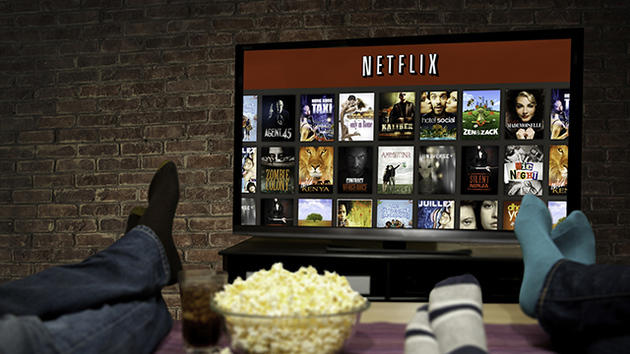 4K Netflix streaming launching next month