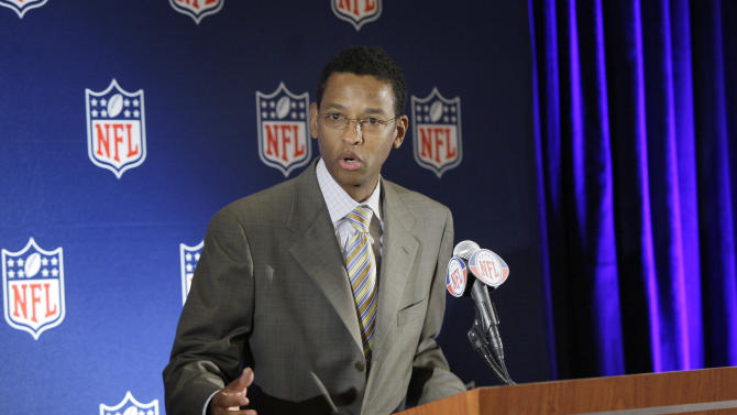 Congress could 'intervene' on HGH testing in NFL