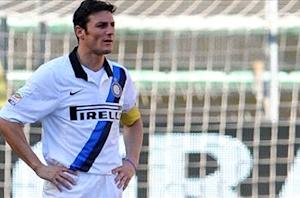 Zanetti: Inter will soon be challenging again