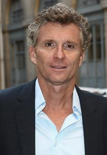 Denis Brogniart | Photo Credits: Julien Hekimian/WireImage