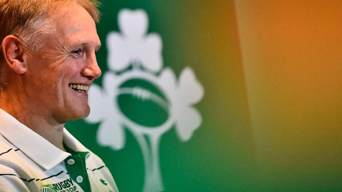 Head coach Joe Schmidt, who could lead Ireland to an unprecedented three championships in a row, admits Ireland must improve their penalty count against Wales