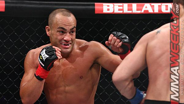 Eddie Alvarez Finally Escapes Bad End of the Deal, Targets UFC Title Run