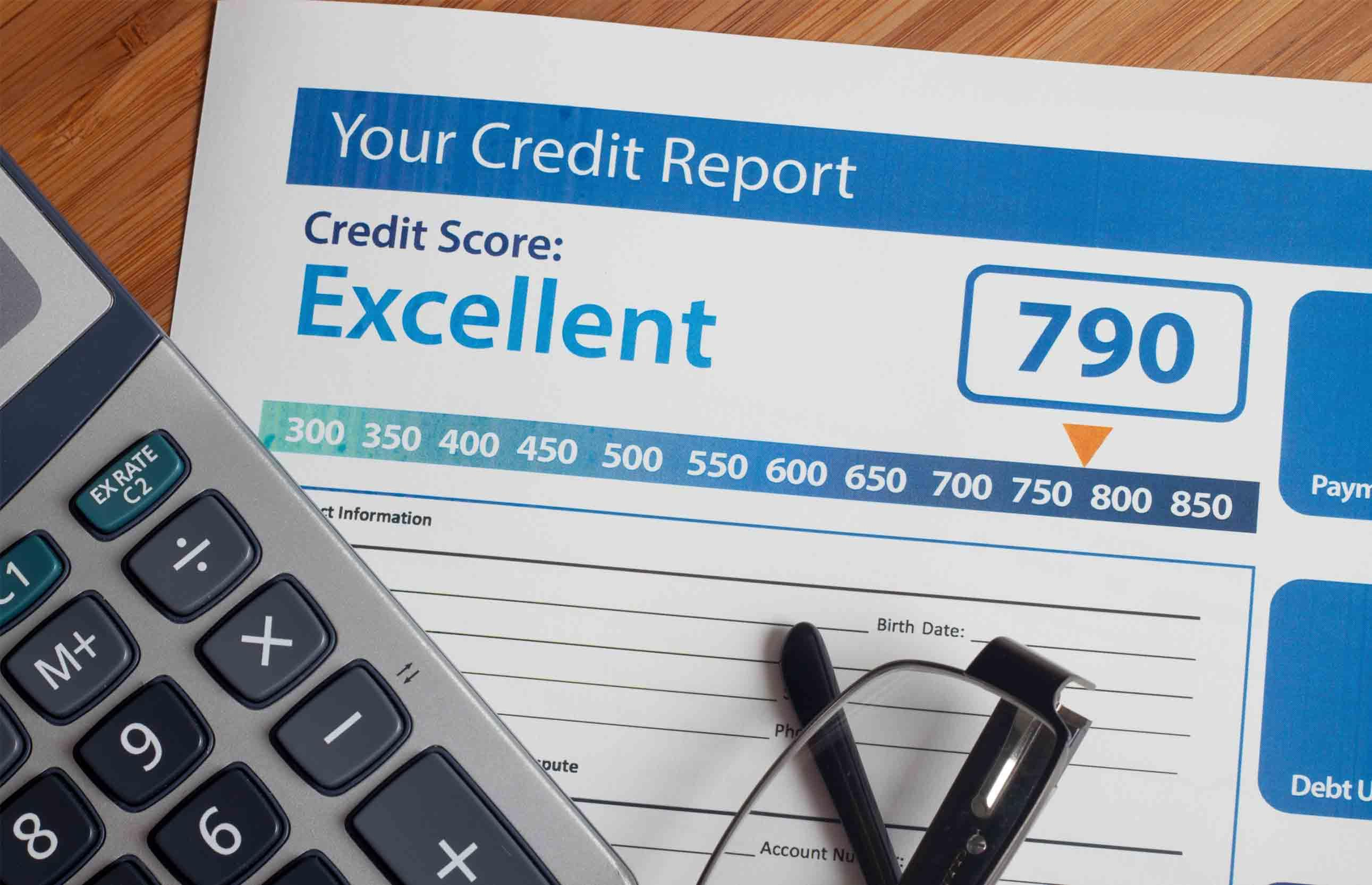 How Many Americans Have Bad Credit?
