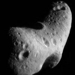 NASA Plans To Grab Rock Off Asteroid To Pave Way For Human Missions