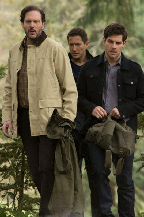 'Grimm' Episode 'Vocanalis' Recap: Devil Creature