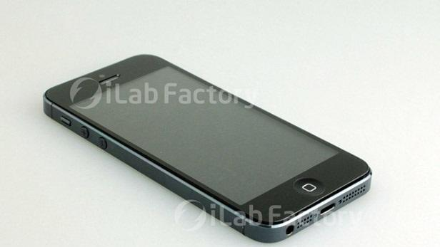 What to Expect From Apple's iPhone 5 Event