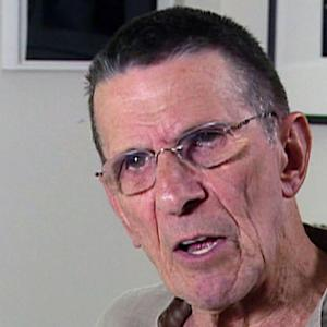 "Beloved ""Star Trek"" star Leonard Nimoy passes away at 83"
